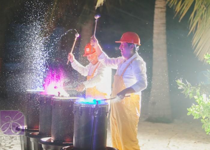 show-water-drums-weddings
