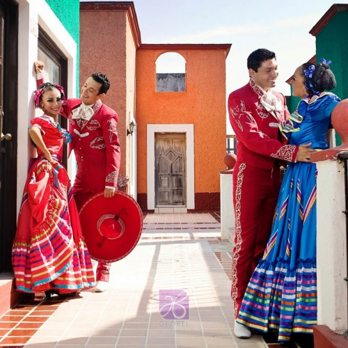 Mexican-Folclore-show-wedding-and-event-productions--6