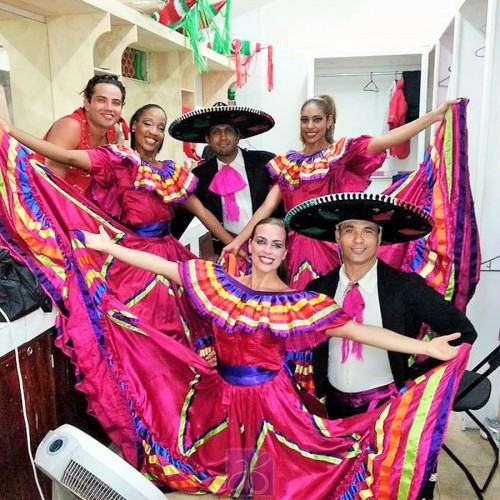 Mexican-Folclore-show-wedding-and-event-productions--7