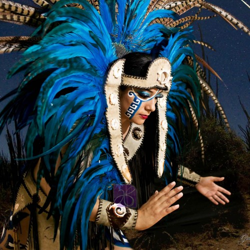 mayan dances for wedding and events