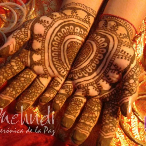Beach Weddings Cancun- Planners- Tatoo Mehndi (60)