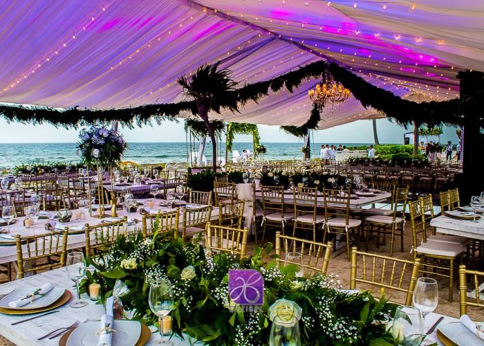 Dayana + Miguel -Wedding-Riviera Maya - 07-07-18-74