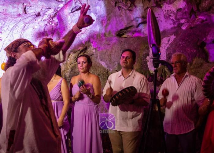 Mayan-Ceremony-Cancun-Beach-Wedding-12