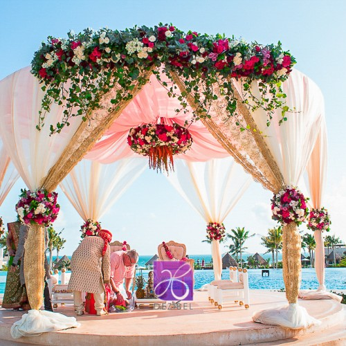 Milan-Shree-Hindu-Wedding-Dreams-Playa-mujeres-12