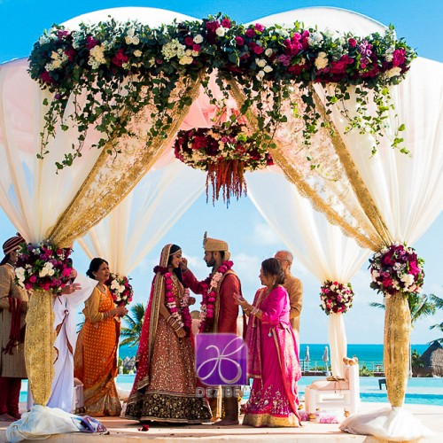 Milan-Shree-Hindu-Wedding-Dreams-Playa-mujeres-99