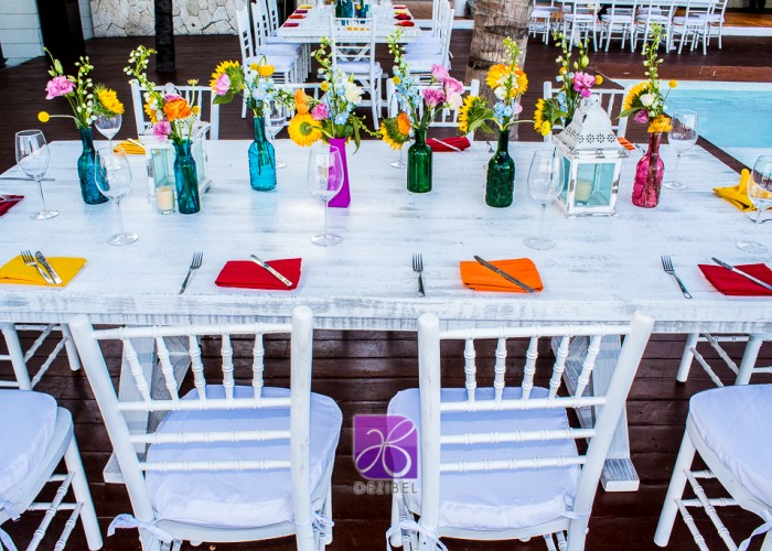 Paulina + Brandon - Wedding - location - Cancun - Riviera Maya MAV-40