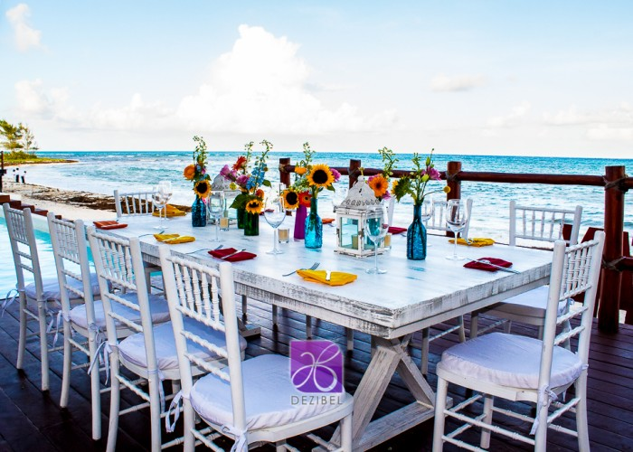 Paulina + Brandon - Wedding - location - Cancun - Riviera Maya MAV-41