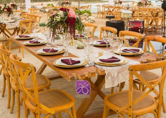 Rustic-table-location-cancun-riviera-4