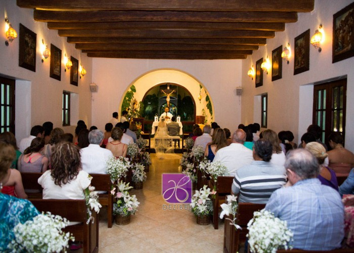 Wedding cancun-Planners - Ceremony at the beach- Awesome view-173