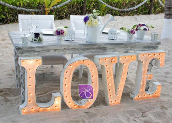 Wedding cancun-Planners- Vintage Forniture- Table and Chair Vintage- vintage decor at the beach-149