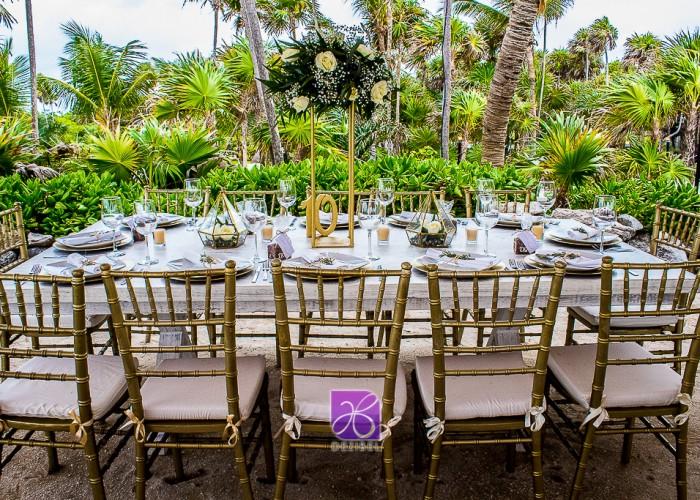 Dayana + Miguel -Wedding-Riviera Maya - 07-07-18-8