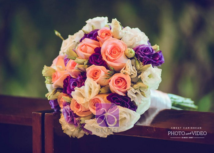 bouquet by dezibel wedding florist