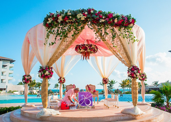 Milan-Shree-Hindu-Wedding-Dreams-Playa-mujeres-13