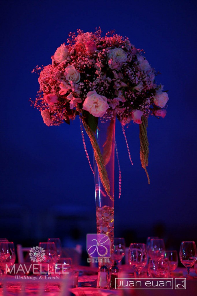 Wedding cancun-Planners - Centerpieces- Beautiful flowers_-61