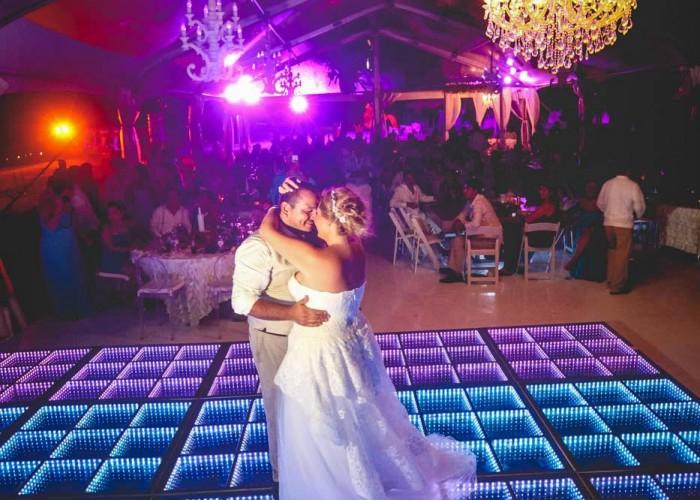 Wedding cancun-Planners - Beautiful Chandelier _-155