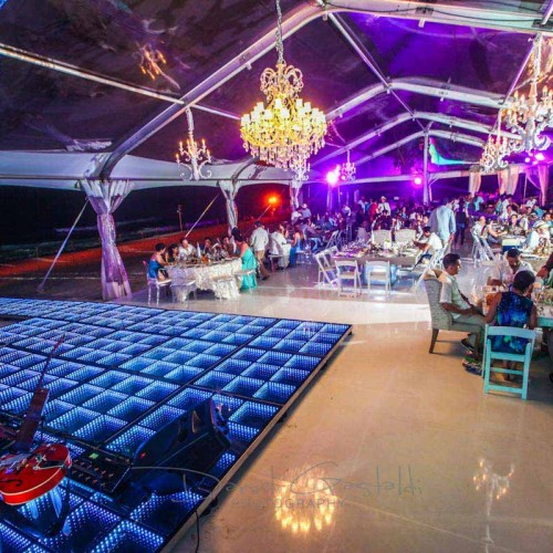 Wedding cancun-Planners-Infinity Dance Floor-Dance Floor for party-104