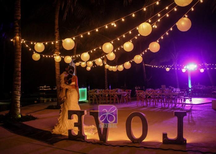 Chinese-Lanterns-Cancun-Beach-Weddings-Events-2