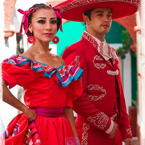 Mexican-Folclore-show-wedding-and-event-productions--5