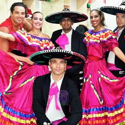 Mexican-Folclore-show-wedding-and-event-productions--8