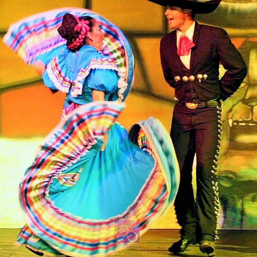 Mexican-Folclore-show-wedding-and-event-productions--9