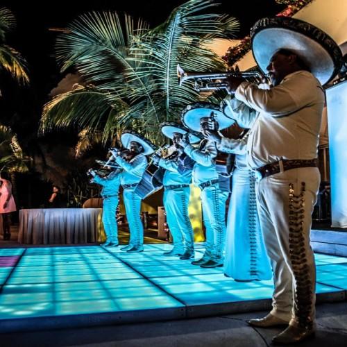 Wedding cancun-Planners-  Mariachi_-12