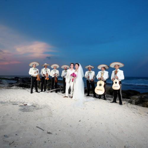 Wedding cancun-Planners-  Mariachi_-18