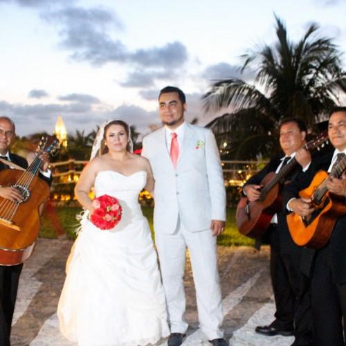 Wedding cancun-Planners-  Mariachi_-30