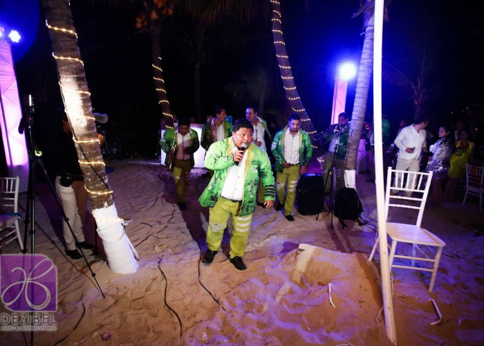 Wedding cancun-Planners- Musicians-51