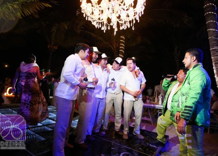 Wedding cancun-Planners- Musicians-52