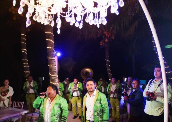 Wedding cancun-Planners- Musicians-53