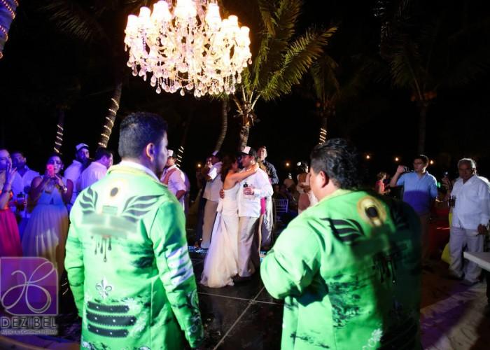 Wedding cancun-Planners- Musicians-55