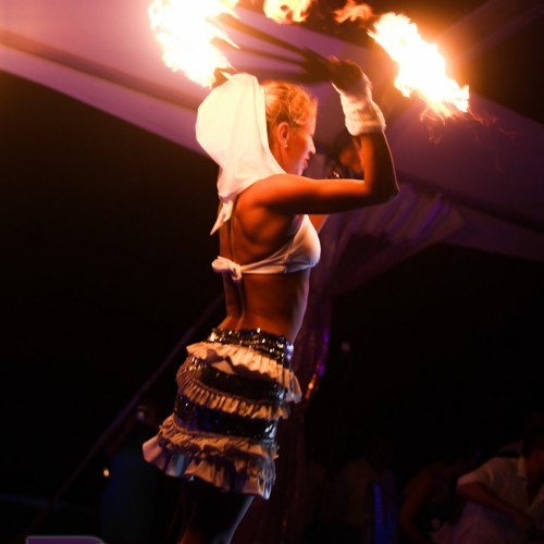Wedding cancun-Planners-fire shows for events-fire shows company-55